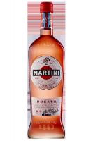 Vermouth Rosato Martini 1Litro