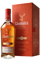 Glenfiddich Single Malt Scotch Whisky 21 Years Old 70cl (Astucciato)