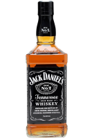 Jack Daniel's Tennessee Whiskey Old N. 7 Brand 70cl