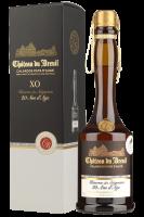 Calvados Château Du Breuil Réserve Des Seigneurs XO 20 Ans 70cl