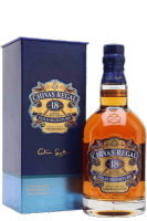 Chivas Regal Gold Signature 18 Anni Blended Scotch Whisky 70cl (Astucciato) + 2 Bicchierini
