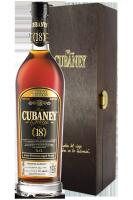 Rum 18 Anni Selecto Grand Reserve Cubaney 70cl (Cassetta di Legno)