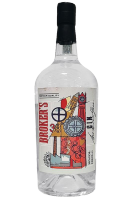 Gin London Dry Broker's 1Litro