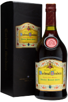 Brandy De Jerez Solera Gran Reserva Cardenal Mendoza 70cl