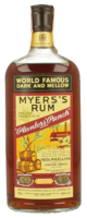 Rum Original Dark Myers's 70cl