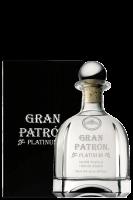 Tequila Gran Patrón Platinum 70cl