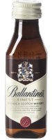 Mignon Ballantine's Finest Blended Scotch Whisky  5cl