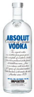 Vodka Absolut Clear 1,5Litri