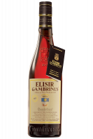 Elisir Gambrinus 70 cl