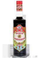 Punch Abbruzzese Jannamico 70cl