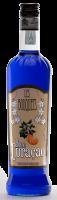 Blu Curaçao Les Bouquets Bernabei 70cl