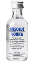Mignon Vodka Absolut 5cl