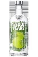 Vodka Absolut Pears 1Litro