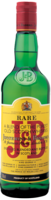 J&B Rare Blended Scotch Whisky 70 cl