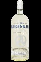 Vodka Bernskaya Lemon 1Litro