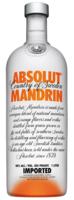 Vodka Absolut Mandrin 1Litro