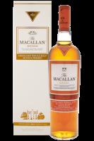 The Macallan Sienna Highland Single Malt Scotch Whisky 1824 Series 70cl  (Astucciato)