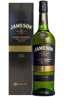 Whiskey Jameson Select Reserve Black Barrel 70cl (Astucciato)