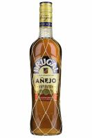 Rum Añejo Superior Brugal  70cl