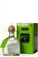 Tequila Patrón Silver 70cl (Astucciato)