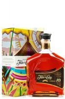 Rum Centenario 18 Anni Flor De Caña 70cl (Astucciato)