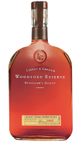 Woodford Reserve Distiller's Select Kentucky Straight Bourbon Whisky 70cl
