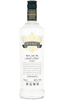 Vodka Black Smirnoff 70cl