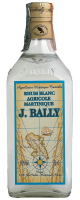 Rum Blanc Agricole J.Bally Martinica 70cl