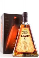 Rum Vieux Agricole Pyramide 12 Anni J.Bally Martinica 70cl