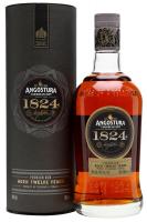 Rum Angostura 1824 Trinidad & Tobago 70cl (Astucciato)