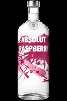 Vodka Absolut Raspberri 1Litro