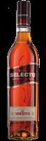 Rum Selecto Extra Añejo Santa Teresa 70cl