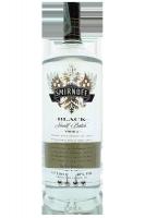 Vodka Black Smirnoff 1,5Litri