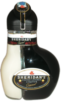 Sheridan's Coffee Layered Liqueur 70cl