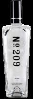 Gin N°209 70cl