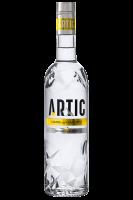 Vodka Artic Lemon 1Litro