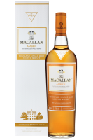 The Macallan Amber 1824 Series Highland Single Malt Scotch Whisky 70cl (Astucciato)