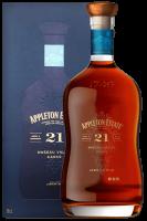 Rum Jamaica 21 Anni Appleton Estate 70cl (Astucciato)