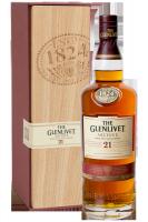 Single Malt Scotch Whisky 21 Anni Archive The Glenlivet 70cl (Astucciato)