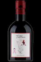 Mezza Bottiglia Tellus 2017 Falesco 375ml