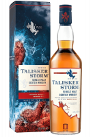Talisker Storm Single Malt Scotch Whisky 70cl (Astucciato)