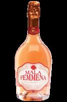 Aglianico Brut Rosé Mala Femmena Telaro