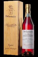 Cognac Delamain Res.famille