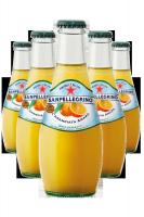 Aranciata Amara Sanpellegrino Cassa Da 24 Bottiglie x 20cl