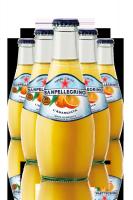 Aranciata Dolce Sanpellegrino Cassa Da 24 Bottiglie x 20cl
