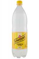 Bibita Schweppes Tonica Plastica