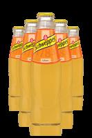 Schweppes Orange Cassa da 24 bottiglie x 18cl