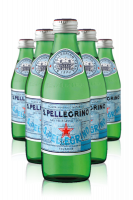 Acqua S.Pellegrino 25cl Cassa Da 24 Bottiglie In Vetro