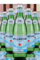 Acqua S.Pellegrino 75cl Cassa Da 12 Bottiglie In Vetro