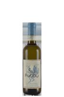Mezza Bottiglia Vermentino Di Gallura DOCG Su Puddu 2016 Cantina Di Gallura 375ml